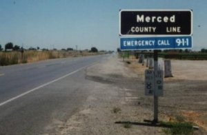 Merced, California (Engadget)