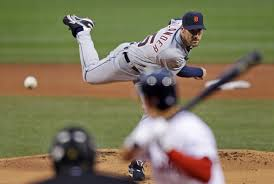 Verlander is looking for another dominant year.